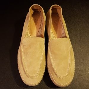 Joie Loafers